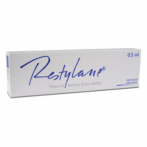 Restylane 0.5mL (Lidocaine)